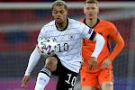 'Dat Nmecha het zo goed doet met Duitse beloften kan dubbel naar gevolg hebben voor Anderlecht'