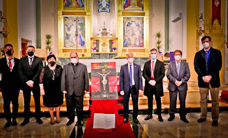 El pregón de la Semana Santa en Roquetas