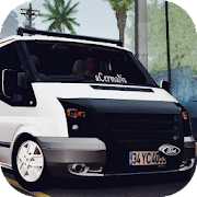Transit Drift & Driving Simulator
