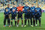 'Club Brugge gaat voor unieke Belgische primeur en treedt in voetsporen Ajax, Manchester United en Juventus'