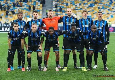 'Club Brugge gaat voor gevoelige transfer en aast op goalgetter ... Standard'