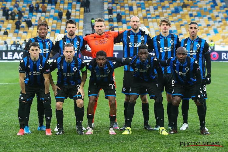 """Imke Courtois duidelijk bij start play-offs: """"Zij zijn de grootste bedreiging voor Club Brugge"""""""
