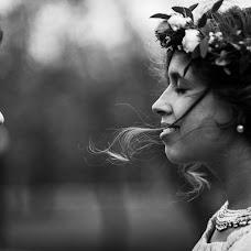 Wedding photographer Natalya Petrova (Miraza). Photo of 21.06.2017