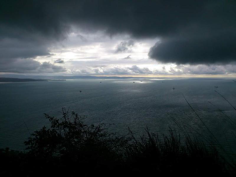 Tempesta in arrivo di albione94