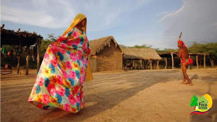 Paquetes Turísticos a la Guajir