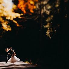 Wedding photographer Veres Izolda (izolda). Photo of 17.10.2018