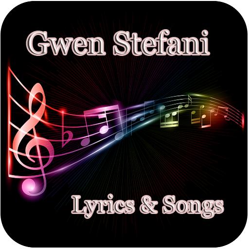 lyrics by gwen stefani: