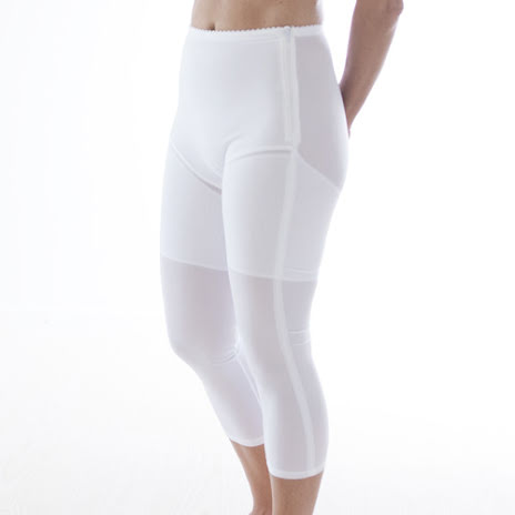 NOELLE compression pants
