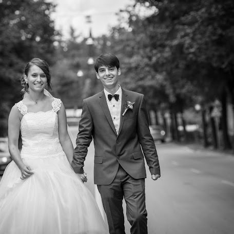 Wedding photographer Georgi Georgieff (georgieff). Photo of 11.10.2016