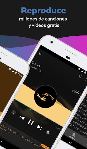 Soundhound ∞ Download Descargar Apk