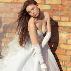 Wedding photographer Irina Bolshakova (soolo1504). Photo of 26.08.2014