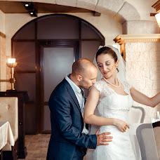 Wedding photographer Lyudmila Demidenko (LaFesta). Photo of 12.02.2015