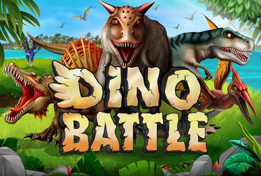 Dino Battle Apk apps 1