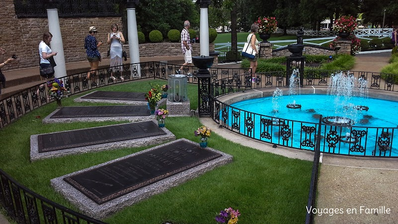 Meditation garden Graceland