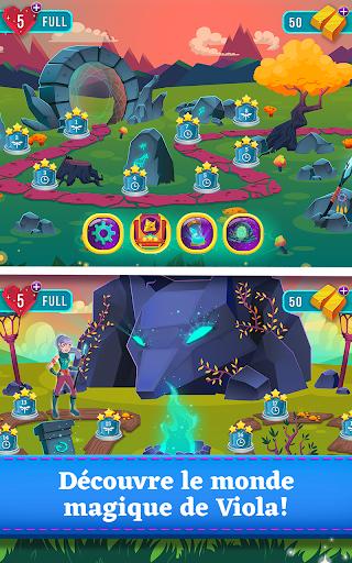 Marble Viola's Quest  captures d'écran 4