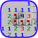 Minesweeper deluxe for free version icon