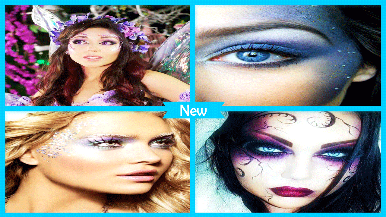 Best fairy princess makeup tutorial android apps on google play best fairy princess makeup tutorial screenshot baditri Image collections
