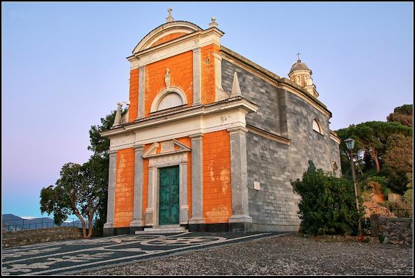 San Giorgio di maurizio_longinotti