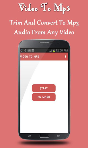 Video to Mp3 : Fastest