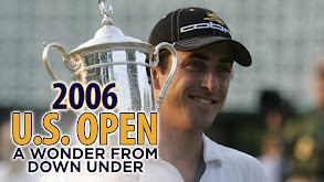 U.S. Open 2006: A Wonder From Down Under thumbnail