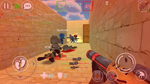 Critical Strikers Online FPS 1.8.8.b screenshots 9