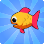 InseAqurium Deluxe - Feed Fishes! Fight Aliens! icon