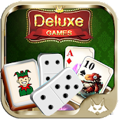 Deluxe Games : Puzzles