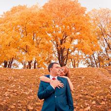 Wedding photographer Andrey Starikov (AndrewStarikov). Photo of 01.03.2016