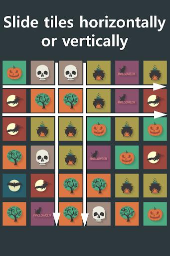 Tricky Treats - Halloween game