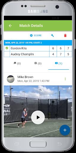ACES - Tennis Management 2.6.3 de.gamequotes.net 2