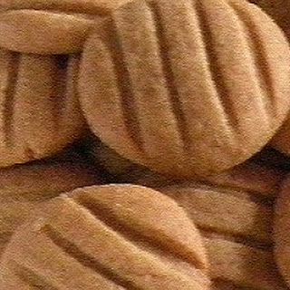 COFFEE BISCUITS.