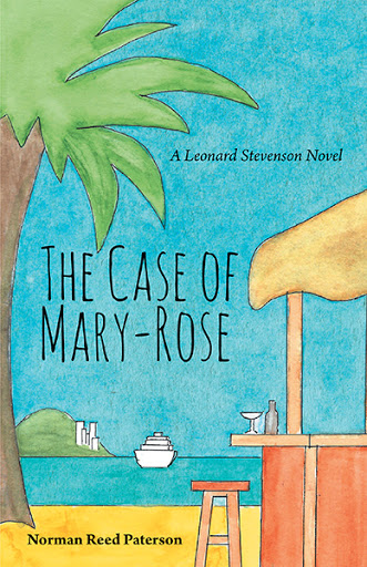 The Case of Mary-Rose cover