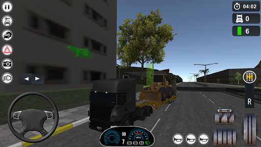 Euro Truck Extreme - Driver 2019 1.1.1 Screenshots 5