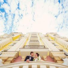 Wedding photographer Igor Bukhtiyarov (Buhtiyarov). Photo of 29.09.2015