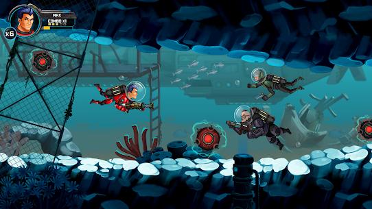 Alpha Guns 2 – Action Shooting & Survival Game 3.2 7