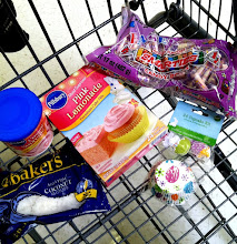 Photo: Everything I need to create my Easter treat!