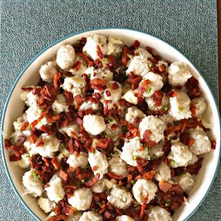 Haluski With Bacon Recipes