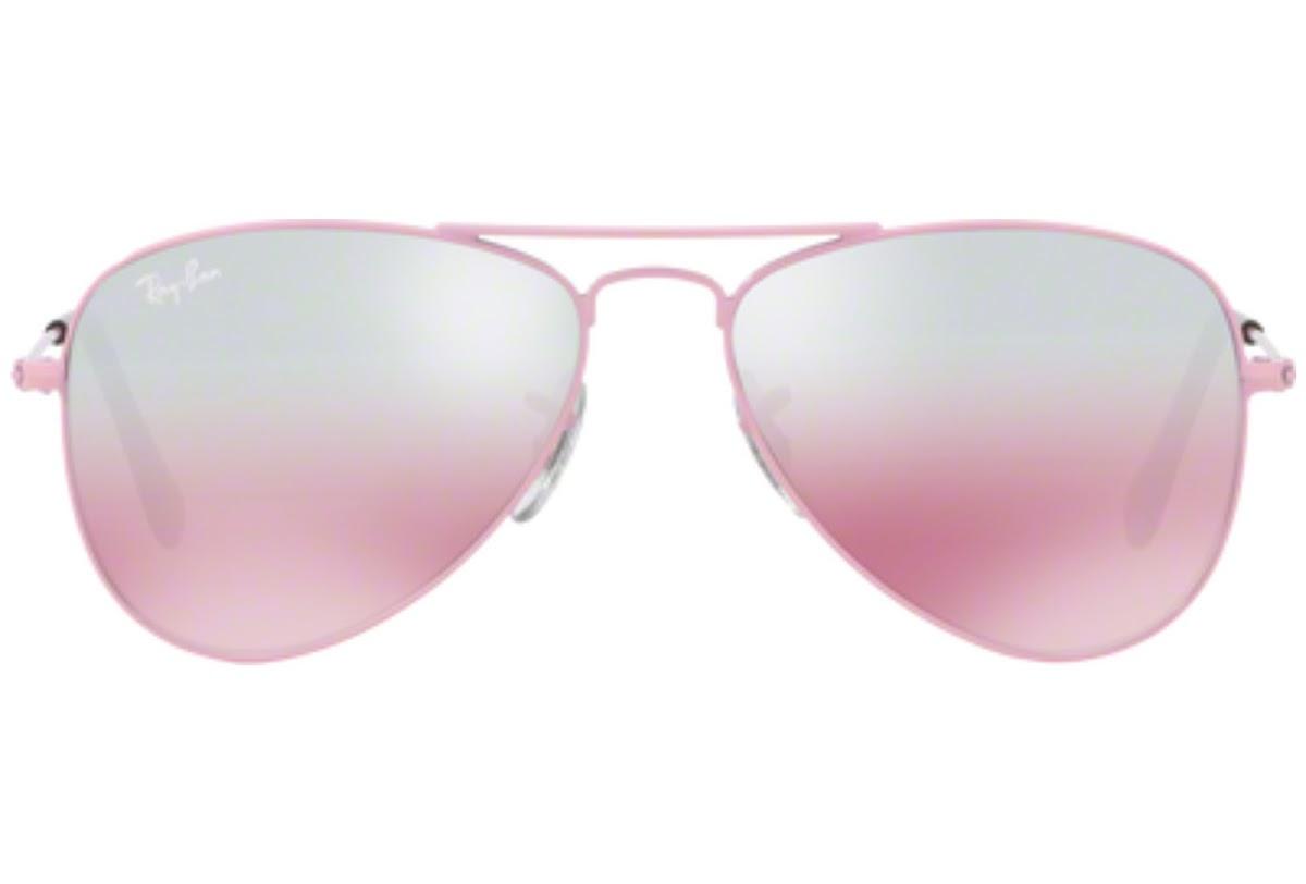 Buy Ray-Ban Junior Junior Aviator RJ9506S C52 211 7E Sunglasses ... 988f093ee4