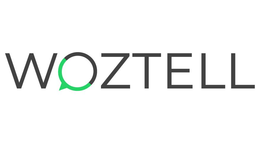 woztell logo