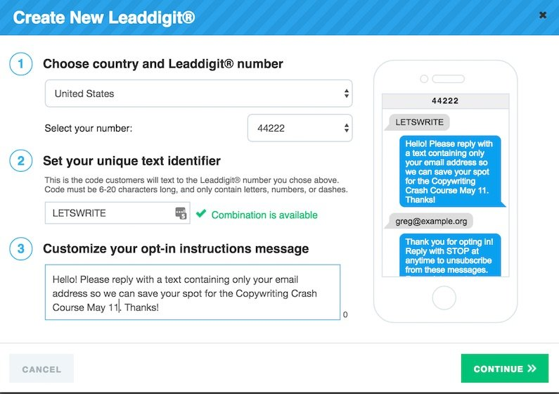 LEADDIGIT CREATION