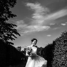 Wedding photographer Mikhail Pesikov (mikhailpesikov). Photo of 11.06.2018