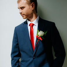 Wedding photographer Vyacheslav Dementev (dementiev). Photo of 22.07.2017