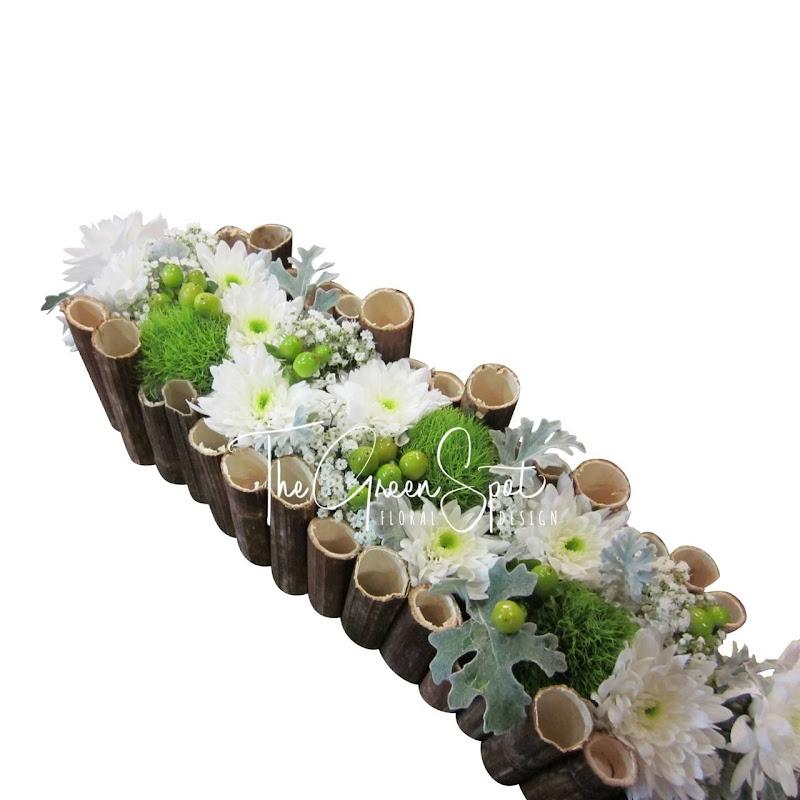 Allerheiligen bloemwerk - Grafwerk nr41 vanaf: 29,9€