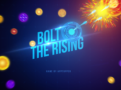 Bolt : The Rising- screenshot thumbnail