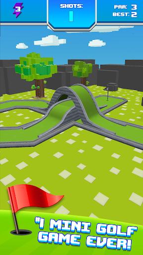 Mini Golf Stars: Retro Golf Game apkdebit screenshots 2