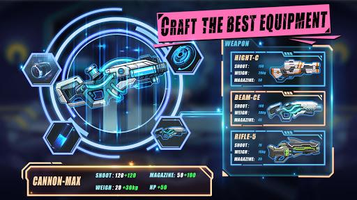 Code Triche Star Battle Colonization- Star Wars, Strategy Game apk mod screenshots 5