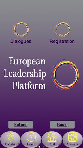 European Leadership Platform