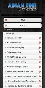 Mp3 Aiman Tino : aiman, Download, Aiman, Musik, Windows, Music, Audio, Android