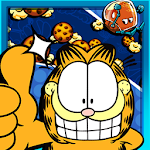 Garfield's Defense: Live WP Icon