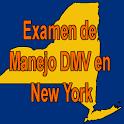 Examen de manejo DMV en New York 2020 icon